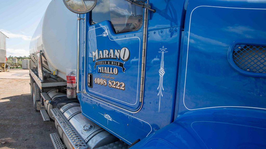 Marano's Bulk Fuel