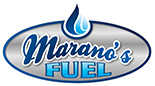 Marano's Fuel Logo