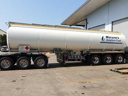 Maranos Aviation Fuel