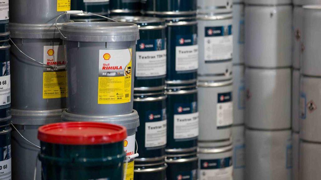Marano's Lubricants & Oils